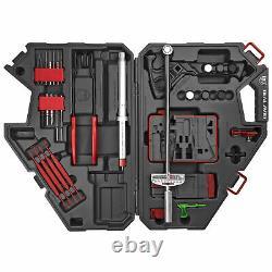 Real Avid, Armorer's / Gun Smith Master Tool Kit AVAR15AMK