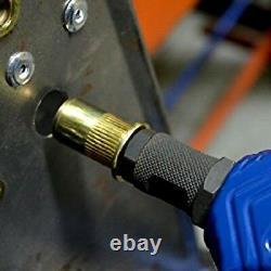 Rivet Gun Kit Rivet Nut Tool Rivnuts Setter Nutsert Hand Riveter SAE Metric Riv