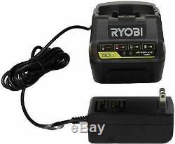 Ryobi P310G 18V Cordless Caulk & Adhesive Gun + P118B Charger + P191 Battery Kit