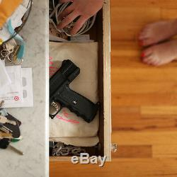 S1 Pepper Spray Gun Starter Kit (Black)