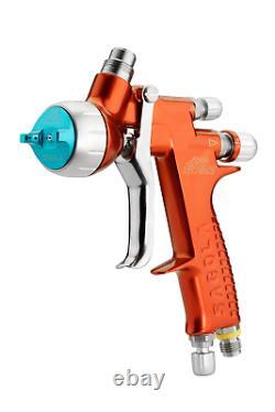 Sagola 4600 Xtreme Gun DVR Clear Cap + 3M PPS Kit 1.30