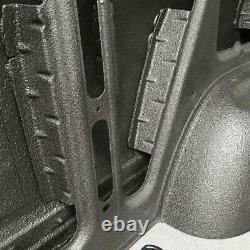 Second Skin Spectrum Liquid Sound Deadening Spray Kit 2 Gallons + Spray Gun