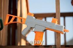 SplatRBall Water Bead Blaster with Accessories Pack Kit Splat R Ball Toy Gun
