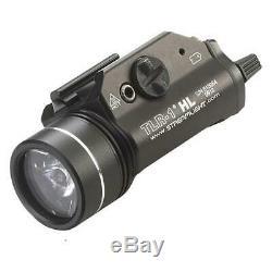 Streamlight TLR-1 HL 800-Lumen WeaponLight Long Gun Kit