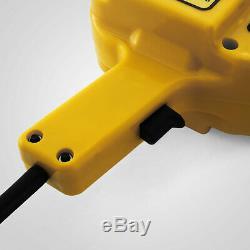 Stud Welder Auto Body Repair Tools Dent Ding Puller Kit with 2 LB Slide Hammer Gun