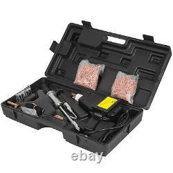 Stud Welder Puller Gun Dent Repair Kit Spot Pull Nails lock Deluxe Dent Puller
