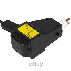 Stud Welder Puller Gun Dent Repair Kit Stud Gun Auto Repair Spotter Tool