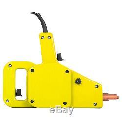 Stud Welder Starter Spot Puller Kit Hammer Gun Trigger Nails lock Dent Puller