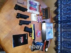 Tcp pepperball gun compleat kit