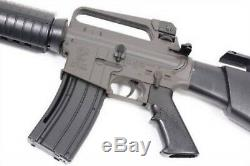ToyStar M16A2 SNIPER Military Model Kit Gun Assault Rifle Airsoft BB Toy Gun 6mm