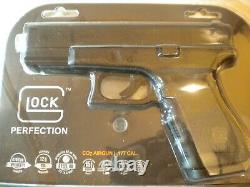 Umarex Glock 19 Gen 3 + CO2 Cartridges + BB Ammo Gas Air Gun Starter Kit