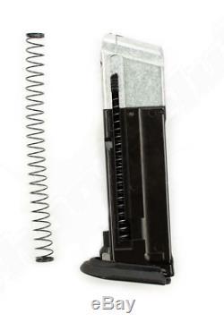 Umarex Walther PPQ M2 T4E Paintball Gun Pistol Blue/Black New 2292104 Kit withball