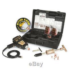 Uni-Spotter Deluxe Auto Body Stud Welder Gun and Kit 9000 Stud Ease Technology