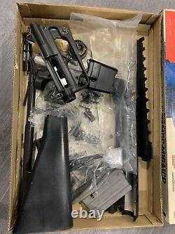 Vintage And VERY RARE mgc M-16A1 model Gun 1/1