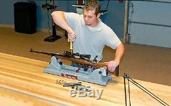 Wheeler Scope Mounting Kit Combo(1-Inch, 30mm) Gun Repair Hunter/Sportsman NEW