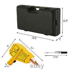 110v Spotter 5500 Stinger Stud Soudeur Kit 110v 800va Stud Gun Dent Puller