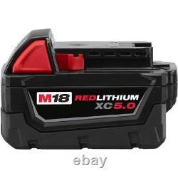 18v Lithium-ion Sans Fil Sans Fil Sans Fil À Vis XC Kit M18 Découper Outil