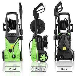 3000psi 2.0gpm Machine À Laver À Pression Électrique 2000w Power Water Cleaner Kit