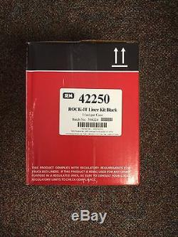 42250 Black Rock Etm-it Par Pulvérisation Sur Camion Doublure De Caisse Revêtement Kit Avec Pistolet (42250-etm)