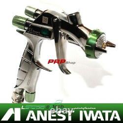 Anest Iwata Ls-400 Entech Ets Supernova Pro Kit Gun Spray De 1,4 MM