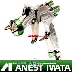 Anest Iwata Ls-400 Entech Ets Supernova Pro Kit Vaporiser Professional Gun