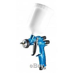 Anest Iwata Ws400 Pistolet Limited Edition De Verni Tip Hd Kit