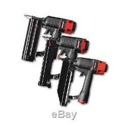 Artisan 951109 Pneumatique 18 Ga. Nail Kit Gun, 3 Pièces
