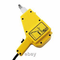Auto Stud Soudeur Starter Kit Hammer Gun Spotter Stud Tirant Électrique