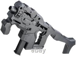 Avatar Universe Hornet M-25 H2s Kit Pdw Complet Avec Elite Force Glock 18c Gbb Bl