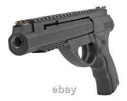 Bb Gun Air Pistol Rifle Kit Co2 Powered Hunting. 177cal 3 En 1 Umarex Morph Nouveau