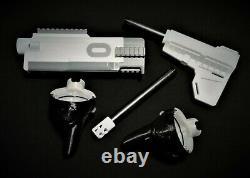 Best Vr Gun Stock Oculus Rift Quest 2 Fgc9 Kit Fgc-69 Mk1 Gamer Cosplay Prop