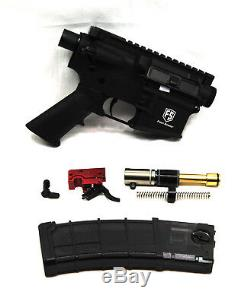 Body First Strike T15 Kit Tiberius Arms Fs Magfed Marker Paintball Gun Nouveau
