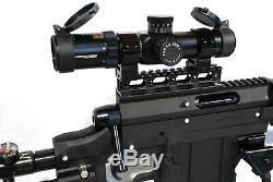 Carmatech Ingénierie Sar12c Sniper Kit Paintball Gun Supremacy Portée Nemesis