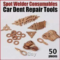 Carrosserie Électrique De Soudage Par Points Diapo Stud Welder Gun Dent Kit De Réparation Dent Extracteur