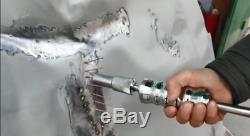 Dent Extracteur Soudeur Kit Carrosserie Spot De Réparation Des Appareils De Soudage Marteau Stud Gun 110v