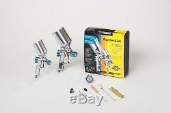 Devilbiss 802342 Startingline Pistolet Kit