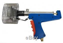 Dr Shrink Rapidshrink Wrap Kit De Durites Pour Pistolet À Air Chaud Bateau Propane Ds-rs100 Rs100