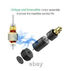 Dragonhawk Mast Tattoo Machine Gun Set Kit 2 Pcs Motor Rotary Pen Power Needles