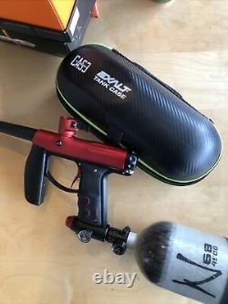 Empire Hache 1.0 Kit De Pistolet Paintball