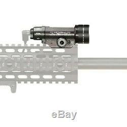 Ensemble De Pistolet Long Streamlight Tlr-1 Hl De 800 Lumens Avec Arme Légère