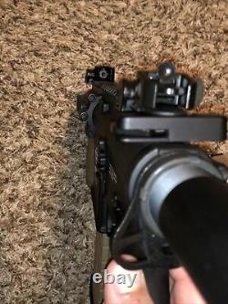 G&g Cm16 Fire Hawk M4 Stubby Cqb Aeg Airsoft Gun Firehawk Kit / Paquet Cqb