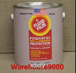 Gal Fluide Film Rouille Proof Bouteilles Gun Pro 200 Wands Plugs, Save & Gagner De L'argent