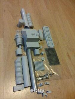 Ghostbusters Pack Canon Kit Zaino Protonico Acchiappafantasmi