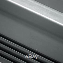 Gm Chevy Billet Aluminium Ls1 Ls6 Admission Rails De Carburant Rail Kit En Métal Argent