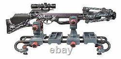 Gun Shooting Vise Gunsmithing Tool Table Top Bench For Rifle Pistol Arbalète Kit