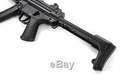 H & K Mp5 A4 / A5 Concours Aeg Airsoft Gun Toy Kit