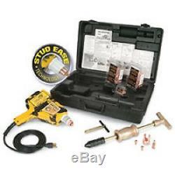 H & S Autoshot Uni-5500 Spotter Kit Stinger Gun Dent Acier Soudure Réparation Outil