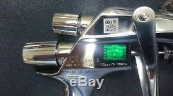Iwata Ls400 1.4 / Ws400 1.3 Kit Base / Clear Pistolets Pulvérisateurs Supernova Neuf Et Authentique