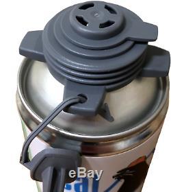 Joint Vaporiser Fermé Cellule Mousse Isolante Can Kit Withgun Applicateur En Mousse, (300 Bf)