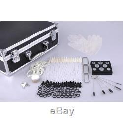 Kit Complet De Tatouage 54 Équipement De Réglage D'alimentation LCD